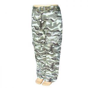 a233c2939dd2 Detské maskáčové nohavice ARMY urban – detské maskáče